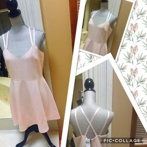 French Connection Flare Skater Dress NWT 10 ♥️